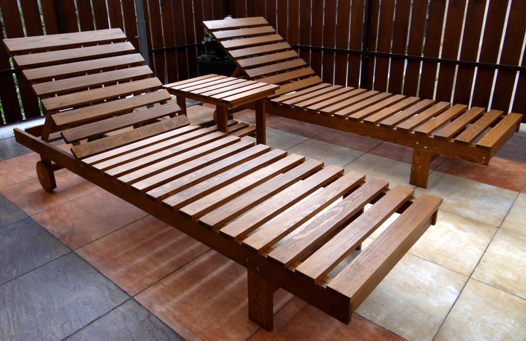 Meble Ogrodowe Z Drewna Akacjowego Opinie : Leżaki Ogrodowe Z Drewna Plastiku A Może Metalu Leżaki Ogrodowe